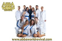 Abba World Revival Photo