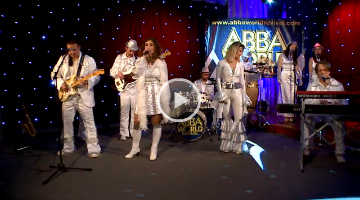 Happy New Year - ABBA World Revival